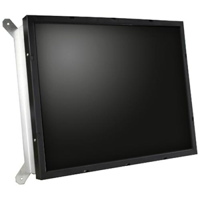 "Ceronix 19"" LCD monitor serial touch - CPA2453 - Item Photo"