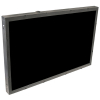 "CERONIX 22"" LCD Serial Touch Monitor for Bluebird II Upright; Wide Viewing Angle; DC Current - CPA3080"