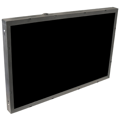 "CERONIX 22"" LCD monitor serial touch - CPA3080 - Item Photo"