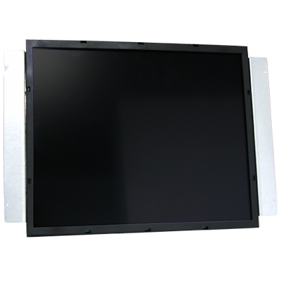 "Ceronix 19"" LCD monitor serial touch - CPA4080L - Item Photo"