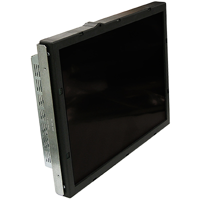 "Ceronix 15"" LCD monitor serial touch - CPA5016 - Item Photo"