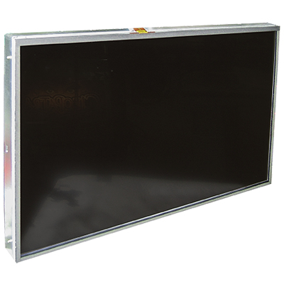 "Ceronix 22"" LCD monitor serial touch - CPA5090 - Item Photo"