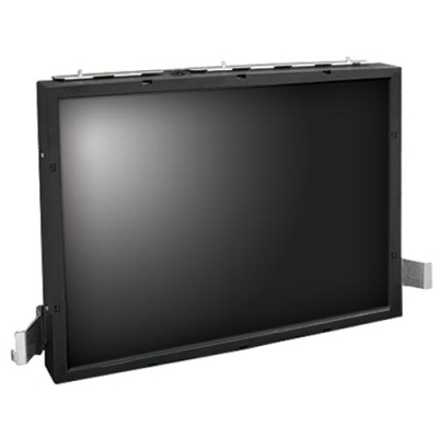 "19"" LCD Upright Monitor with Glass for Bluebird Lava Upright; Wide Viewing Angle - CPA6008 - Item Photo"