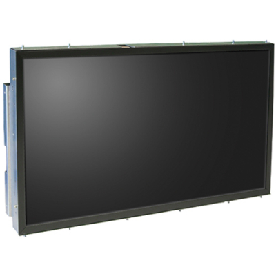 "23"" LCD Monitor with Glass - CPA6017 - Item Photo"