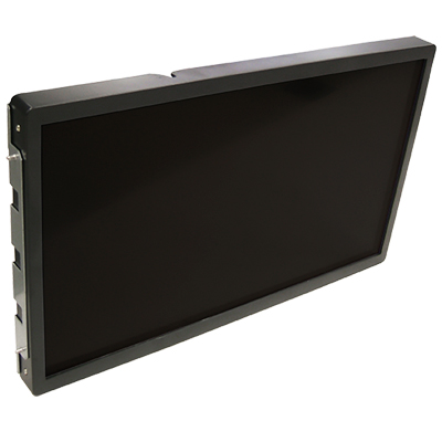 "Ceronix 21.5"" LCD monitor serial touch - CPA6021 - Item Photo"