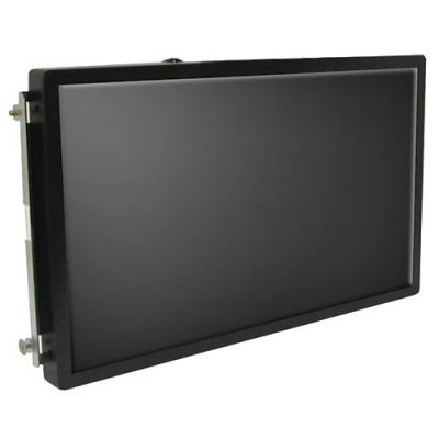 "23"" USB Monitor with Glass for MultiMedia WBV01 - CPA6041 - Item Photo"