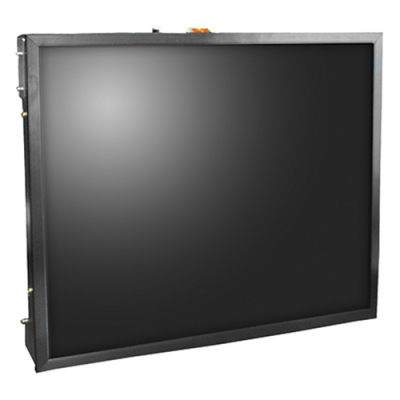 "Ceronix 19"" LCD monitor serial touch - CPA6083 - Item Photo"