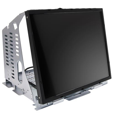 "Ceronix 17"" LCD monitor serial touch - CPA2224 - Item Photo"