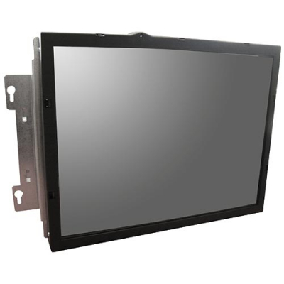 "15"" Ceronix Touch LCD with Metal Frame for Bally Bar Top  - CPA5014 - Item Photo"