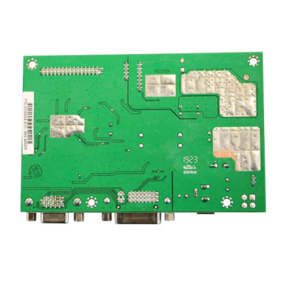 A/D BOARD FOR WELLS WGF2258-BSEM35C - PSLED5824-51 - Item Photo