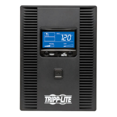 Tripp Lite Omni VS 1500VA Tower UPS - 80-0408-04 - Item Photo