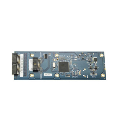 PCBA: MECHANICAL BUTTON USB INTERFACE BOARD for WMS - A-027668 - Item Photo
