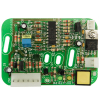 Replacement PCB for Entropy 2000 Pulse Type Ticket Dispenser - A070-1010-10