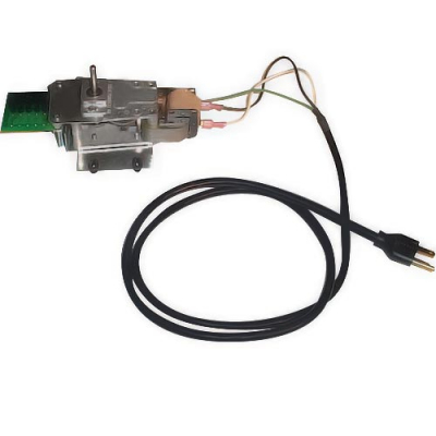 Motor Assembly 120V with Bracket and Sensor - AAMO2710 - Item Photo
