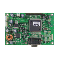 AS7-3010 - KRISTEL NEW A/D BOARD FOR LCD64-001,002,003,004,01B,01C