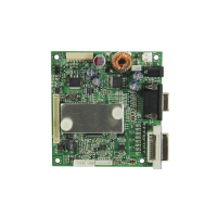 AS7-3039 - KRISTEL NEW A/D BOARD FOR LCD 420-003, LCD320-A53,55,A59,A62