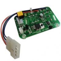 A070-1010-00 - Replacement PCB for Entropy 2000 Continuous Type Ticket Dispenser