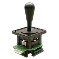 49-Way Joystick Assy (A-21939-1) - 50-3100-00 - Item Photo