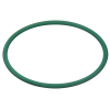 Green Wheel Belt for Bay Tek Wonder Wheel - A5BE5021