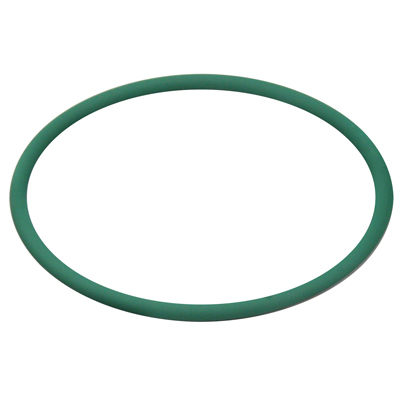 Green Wheel Belt for Bay Tek Wonder Wheel - A5BE5021 - Item Photo