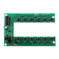AABD9616 - Super Slot Sensor Board For Bay Tek