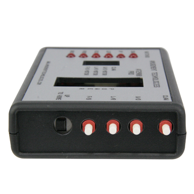 AT2900 Pro Crane Game Bridge Tester - AT2900PRO - Item Photo