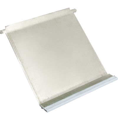 Coin Return Flap - Stainless Steel for AP Machines - H201156AP-SS - Item Photo