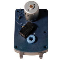 H360276AP - Vend Motor for AP Machines