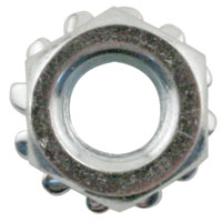 Shelf Roller Nut for AP Machines - H43741AP - Item Photo