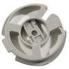 Spiral Retainer, Left Hand, Gray for AP Machines - H440366AP