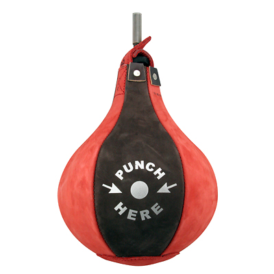 Punch Ball for Kalkomat Boxing Game - B-27 - Item Photo