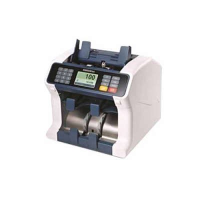CD-2000 2 Pocket Multi-Currency Discriminator - CD-2000 - Item Photo