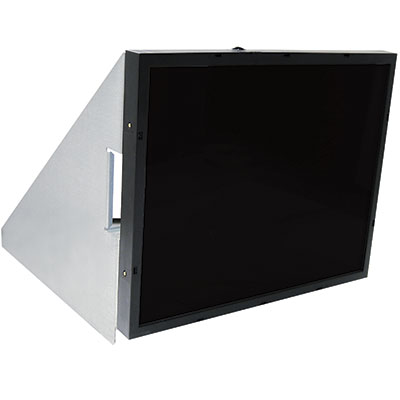 "Ceronix 19"" LCD monitor serial touch  - CPA6023 - Item Photo"