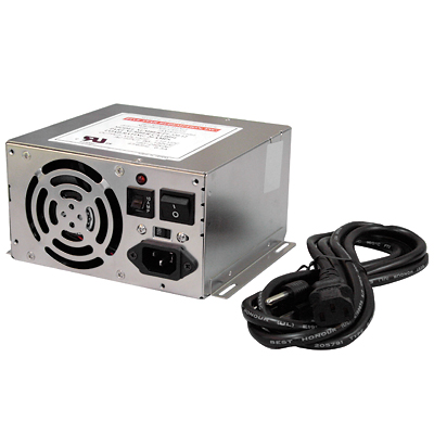Power Supply for 5-Star Redemption - CA10054 - Item Photo