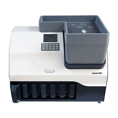 DTC6 ACTIVE USD COIN SORTER 110 V/60 Hz - 153-DTC0611-USD - Item Photo