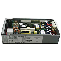 DZ300-1EUFV1-ASIS - Trimag Power Supply used in Bally Games ,5vdc and 12vdc output