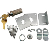 Dixie Narco Inner Door Lock Kit, Key # 1352 - H36001030014DN-1