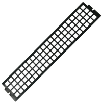 H80180981001DN - Shim, 3/32 Flat, Short for Dixie Narco