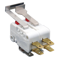 Double Cluster Switch for Dixie Narco - H80410069001DN - Item Photo