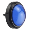 Switch Large Blue Button LAI Speed of Light (on playfield) - EA0584