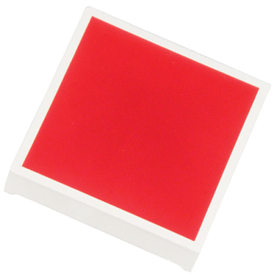 Red Cube LED for LAI, BAB82-STK - EE2413 - Item Photo