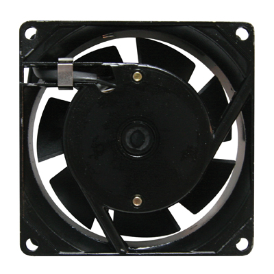 "3.15"" Cabinet Cooling Fan - FAN110V - Item Photo"