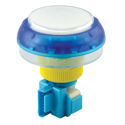 Gamesman GPB430 LED Pushbutton - GPB430 - Item Photo