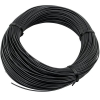 Plastic Fiber Optic Cable, Single Mode - 328 Ft. Roll - HFBR-RUS100