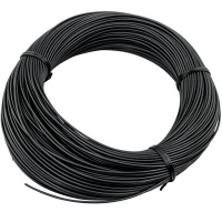 HFBR-RUS100 - Plastic Fiber Optic Cable, Single Mode - 328 Ft. Roll