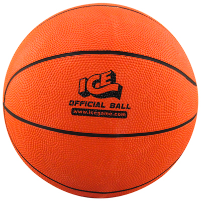 Basketball for ICE Hoop Fever - HS3001 - Item Photo