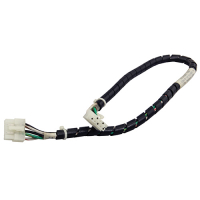 HU-006795-01-00-CRP - Cabinet Harness for WMS BlueBird 1