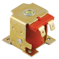 H30596RM - Red Solenoid Coil for RMI