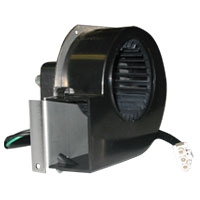 H37780RM - Blower Motor Assembly with Brackets for RMI