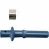 Simplex Connector, Blue - HFBR-4511